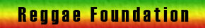 Banner - Reggae Foundation