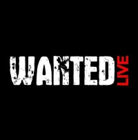 Flyer - WANTED Live